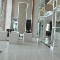Отель Demeter Residence Suites Bangkok Бангкок интерьер отеля фото 3