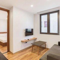 Отель An Nguyen Building Апартаменты с 2 отдельными кроватями фото 11