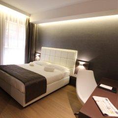 Отель Baviera Mokinba 4* Улучшенный номер фото 6