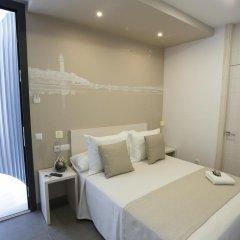 Отель Hostal la Pasajera Испания, Кониль-де-ла-Фронтера - отзывы, цены и фото номеров - забронировать отель Hostal la Pasajera онлайн комната для гостей фото 2