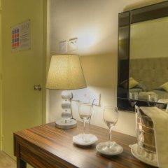 Europa Hotel 2* Стандартный номер с различными типами кроватей фото 2