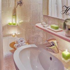 Hotel Firenze 3* Стандартный номер с двуспальной кроватью фото 4