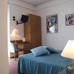 Hotel Arcangelo 3* Стандартный номер с двуспальной кроватью фото 2