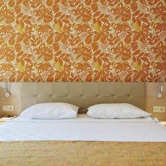 Mirage World Hotel - All Inclusive 4* Стандартный номер с различными типами кроватей фото 7