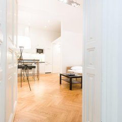 Апартаменты Vienna Prestige Apartments Graben Президентский люкс фото 16