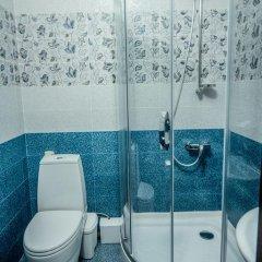 Мини-отель WELCOME Номер Комфорт с различными типами кроватей фото 8