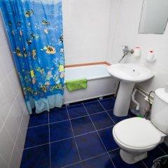 Гостиница Ласточкино гнездо в Краснодаре - забронировать гостиницу Ласточкино гнездо, цены и фото номеров Краснодар ванная