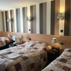 St George Hotel Лондон в номере фото 2