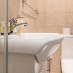 Ebury House Hotel Лондон ванная фото 2