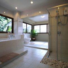 Отель PHUKET CLEANSE - Fitness & Health Retreat in Thailand Номер Делюкс с двуспальной кроватью фото 18