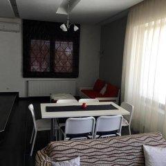 Отель Deppy's House комната для гостей