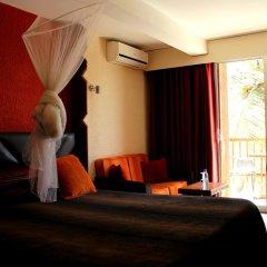 Hotel Jardin Savana Dakar комната для гостей фото 4