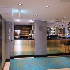 Отель Hotelli Verso Ювяскюля интерьер отеля фото 2