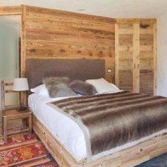 Отель Chalet Rikheland Италия, Саурис - отзывы, цены и фото номеров - забронировать отель Chalet Rikheland онлайн комната для гостей фото 3