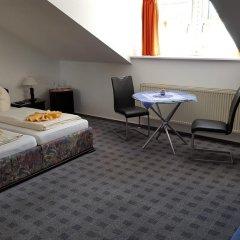 Отель Wasserburg Германия, Мюнхен - отзывы, цены и фото номеров - забронировать отель Wasserburg онлайн комната для гостей фото 3