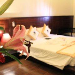 Отель Hoi An Phu Quoc Resort 3* Номер Делюкс с различными типами кроватей фото 12