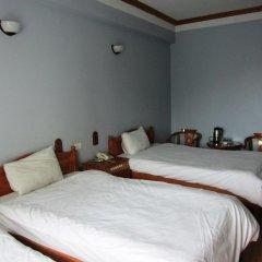 Green Bay Hotel Halong 2* Стандартный номер с различными типами кроватей