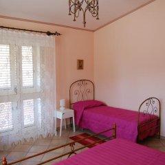 Отель Cinisi 89 B&B Италия, Чинизи - отзывы, цены и фото номеров - забронировать отель Cinisi 89 B&B онлайн комната для гостей фото 2
