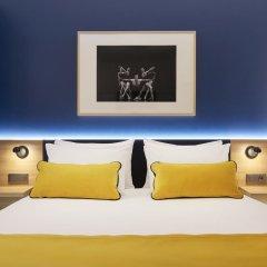 Отель Timhotel Berthier Paris 17 3* Стандартный номер с различными типами кроватей фото 2