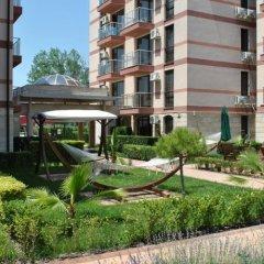 Apartment in Tarsis Hotel & Spa Солнечный берег