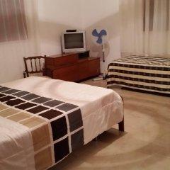 Отель Villa Arenella Аренелла комната для гостей фото 5