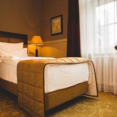 Отель Esplanade Prague 5* Стандартный номер с различными типами кроватей фото 3