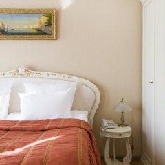 Бутик-Отель Аристократ 4* Представительский люкс с различными типами кроватей фото 5