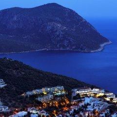 Kalamar Турция, Калкан - 4 отзыва об отеле, цены и фото номеров - забронировать отель Kalamar онлайн фото 5