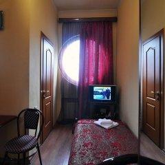 Отель Леадора 2* Номер Эконом с разными типами кроватей фото 4