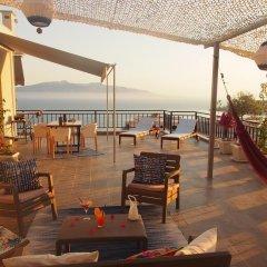 Отель Summer Dream Penthouse Албания, Саранда - отзывы, цены и фото номеров - забронировать отель Summer Dream Penthouse онлайн питание