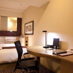 Hotel Ryumeikan Tokyo 4* Улучшенный номер с различными типами кроватей фото 7