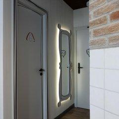 Room007 Ventura Hostel Стандартный семейный номер с двуспальной кроватью фото 3