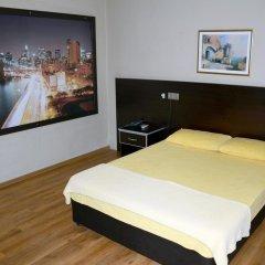 Altindisler Otel Стандартный номер с различными типами кроватей фото 5