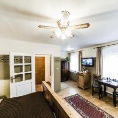 Отель Archibald At the Charles Bridge 4* Стандартный номер с различными типами кроватей фото 10