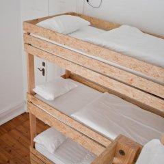 The Independente Hostel & Suites Кровать в общем номере фото 8