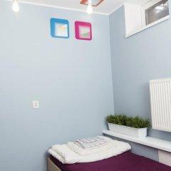 Tatamka Hostel Кровать в общем номере фото 6