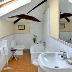 Отель La Casona Azul ванная фото 2