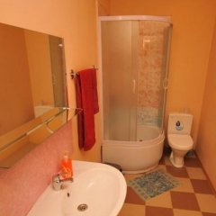 Гостевой дом Элит ванная
