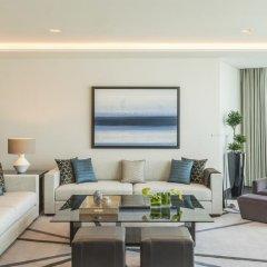 Sheraton Grand Hotel, Dubai 5* Представительский люкс с различными типами кроватей фото 5