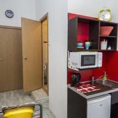 Апартаменты Klukva на Невском Стандартный номер фото 15