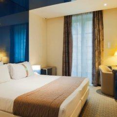 Отель Holiday Inn Turin City Centre 4* Стандартный номер с различными типами кроватей фото 5