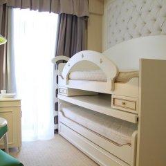 Гостиница Avangard Health Resort 4* Стандартный семейный номер с разными типами кроватей фото 4