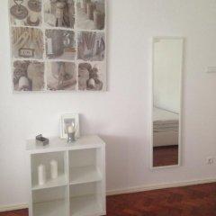 Отель 4u Lisbon II Guest House удобства в номере фото 2
