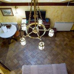 Apart-hotel Horowitz 3* Апартаменты с двуспальной кроватью фото 14