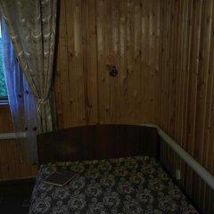 Гостиница Guest House Varvarinskiy Стандартный номер с двуспальной кроватью (общая ванная комната) фото 9