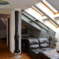 Апартаменты Citadella Apartments Vienna Вена комната для гостей фото 3