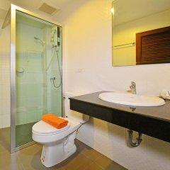 Отель Lada Krabi Residence 2* Номер категории Эконом с различными типами кроватей фото 2