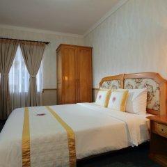 Отель Cap Saint Jacques 3* Номер Делюкс с различными типами кроватей фото 4