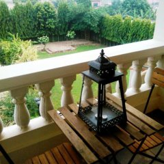 Апартаменты Accra Royal Castle Apartments & Suites Стандартный номер фото 12