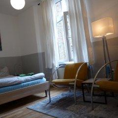 Отель Südstadt-appartement Köln Кёльн комната для гостей фото 3